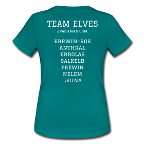 team-elves-women-back