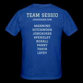 team-sessio-t