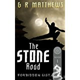 stone-road