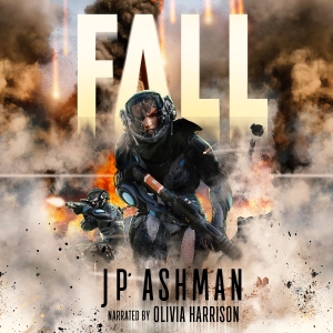 Fall Audio Cover